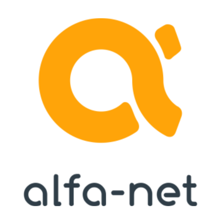 Alfa-Net – Software Developement